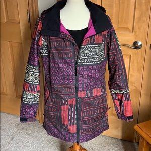 Burton Dryride Winter Coat. ❄️